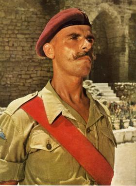 CSM Jolly  Kyrenia Cyprus 1951