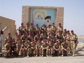 144 Para Med Sqn - Iraq 2003