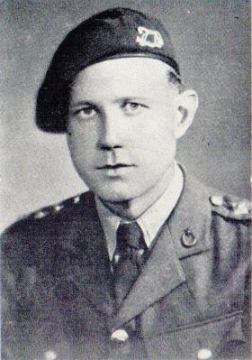 Capt Philip Pinckney, undated.