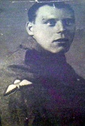 Private William F C Avery, date unknown.