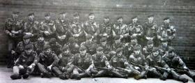 7 Platoon, 3 PARA, Northern Ireland, 1973.