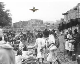 Seleh Market c1957