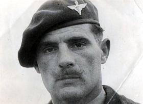 Captain Robert Midwood, date unknown.