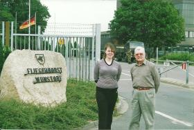 Wunstorf Aerodrome, 2005.