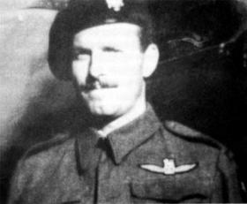 Sgt Malcolm Strathdee, date unknown.