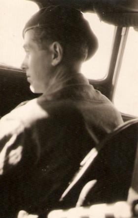 Cfn Southwood June 1943