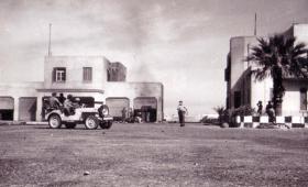 3rd Para Bn, Cyprus, c1956.