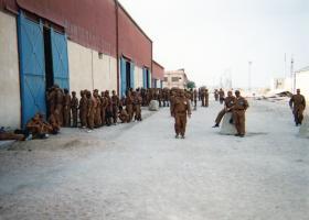 Iraqi Civil Defence Corps