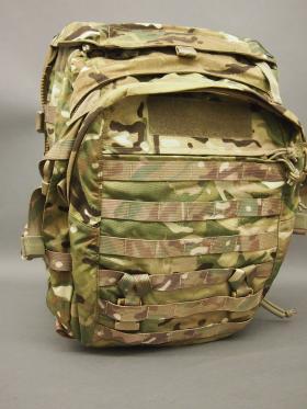 VIRTUS  45L Commanders Daysack