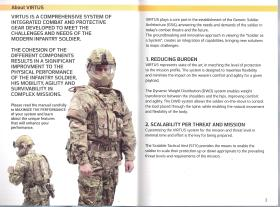 Introduction page from the VIRTUS Manual