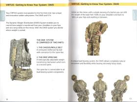 The DWD System from the VIRTUS Manual