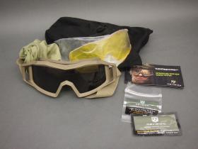 2016 VIRTUS Eye Protection System
