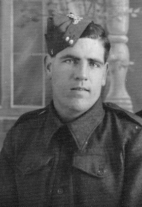 Walter Pelling c1943