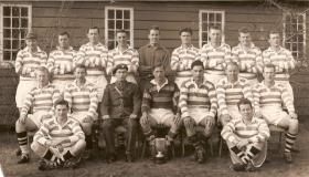 Prince of Wales Cup 1962-1963