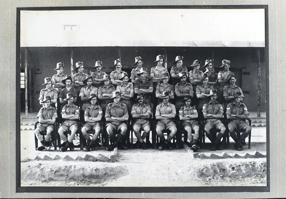 50th Indian Parachute Brigade   ParaData