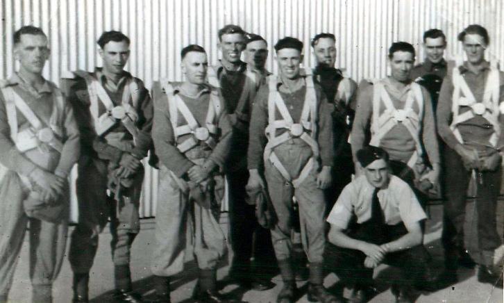151 Parachute Battalion