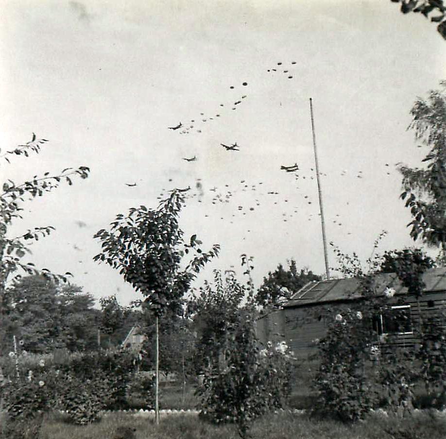 Arnhem (Operation Market Garden) | ParaData